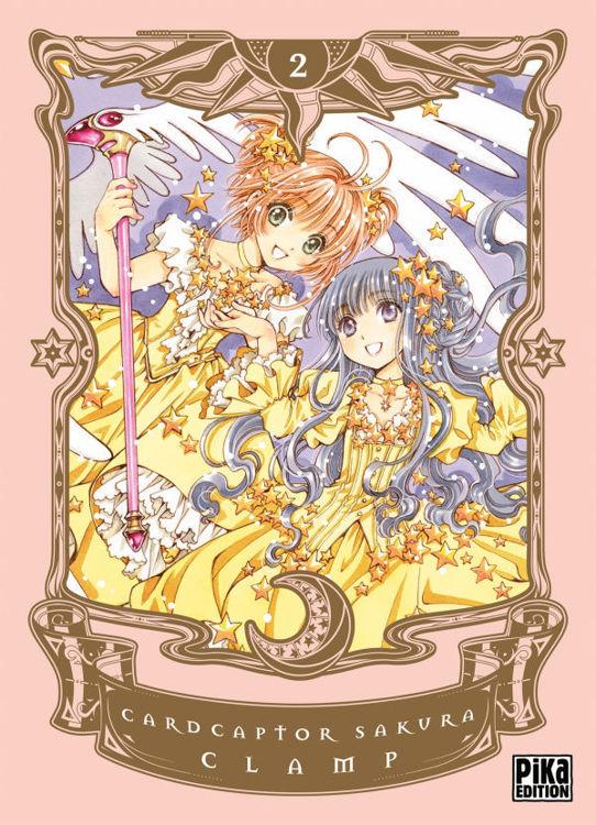 Image de Card Captor Sakura: 60e Anniversaire Tome 02