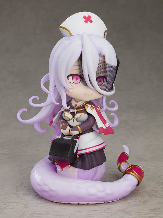 Monster Girl Doctor - 1436 Nendoroid Saphentite Neikes