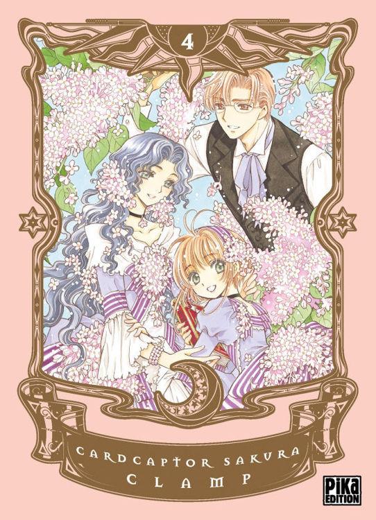 Image de Card Captor Sakura: 60e Anniversaire Tome 04