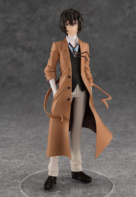 Bungo Stray Dogs - POP UP PARADE Osamu Dazai