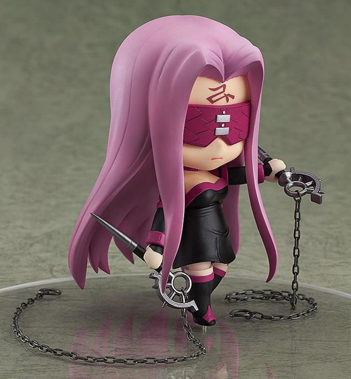 Fate/Stay Night: Heaven's Feel - 492 Nendoroid Rider