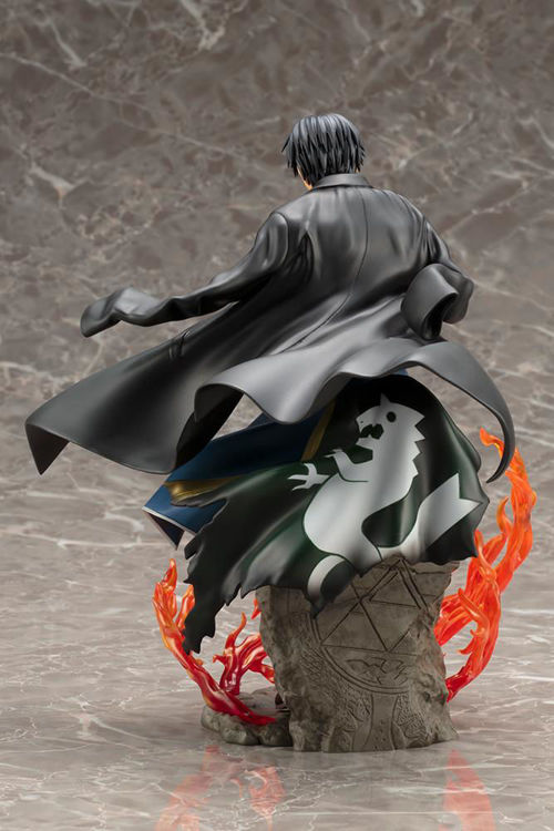 Fullmetal Alchemist - Figurine Roy Mustang