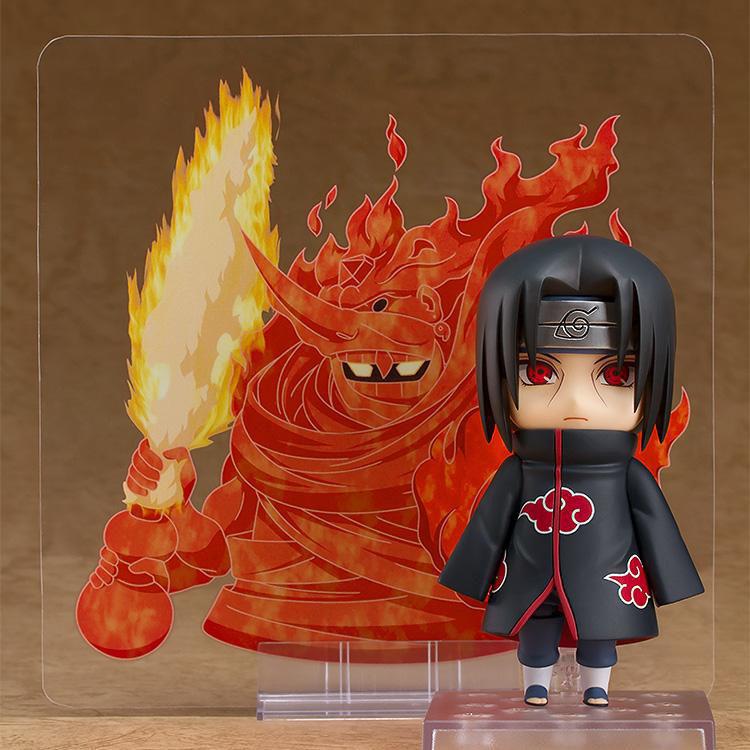 Naruto Shippuden - 820 Nendoroid Itachi Uchiha