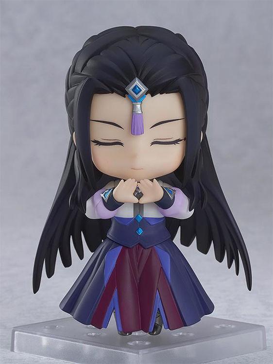Gujian 3 - 1472 Nendoroid Yun'wuyue