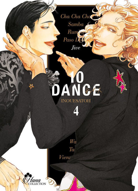 10 Dance - Tome 04