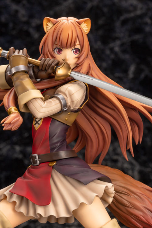 The Rising of the Shield Hero - Figurine Raphtalia
