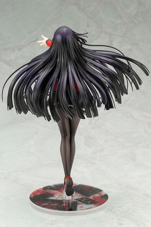 Kakegurui - Figurine Yumeko Jabami