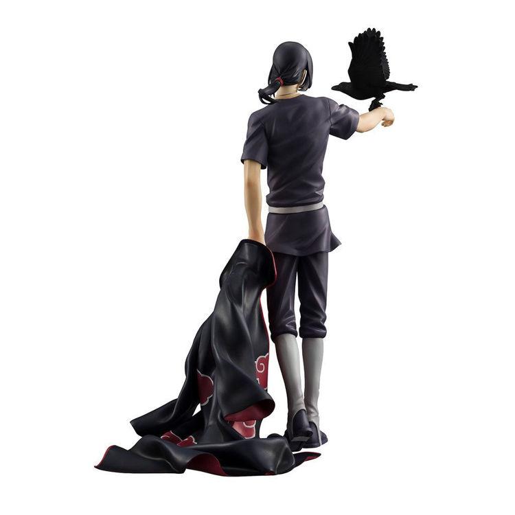 Naruto Shippuden - Figurine Itachi Uchiha