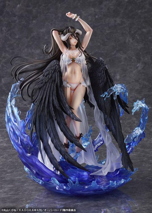 Overlord - Figurine Albedo: Swimsuit Ver.