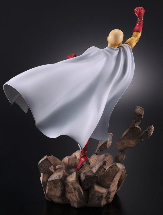 One-Punch Man - Figurine Saitama: Meteorite Destruction Ver.