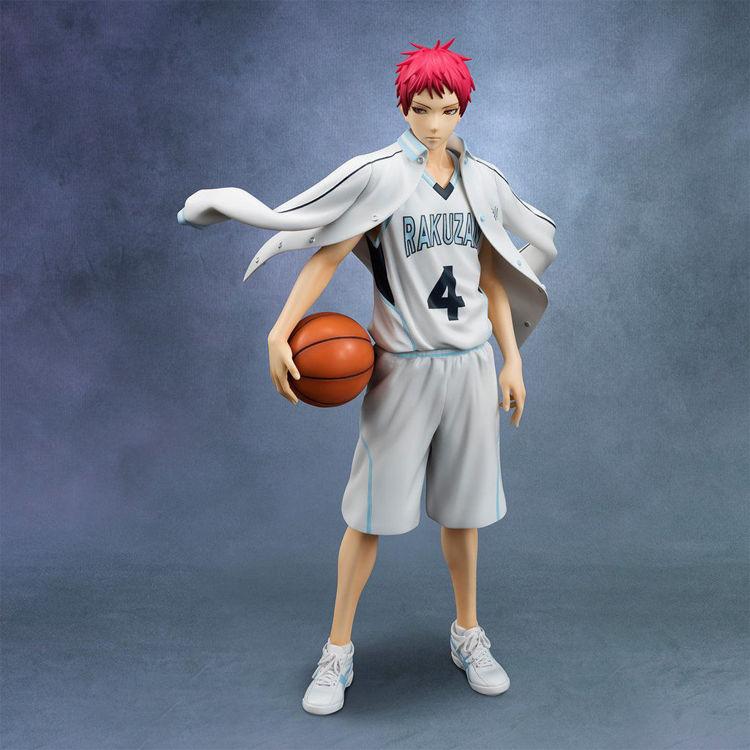 KUROKO'S BASKET - Figurine Akashi Seijuro
