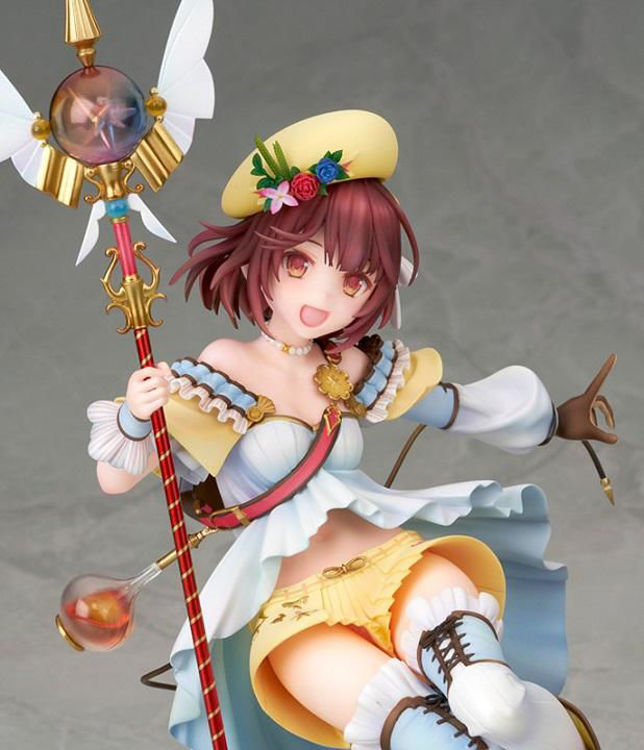 Atelier Sophie The Alchemist of the Mysterious Book - Figurine Sophie