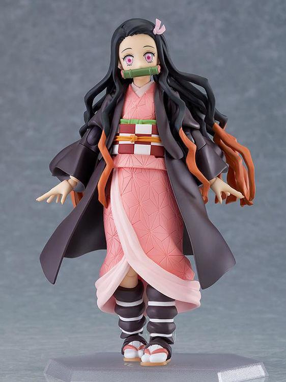 Demon Slayer: Kimetsu no Yaiba - 508 Figma Nezuko Kamado