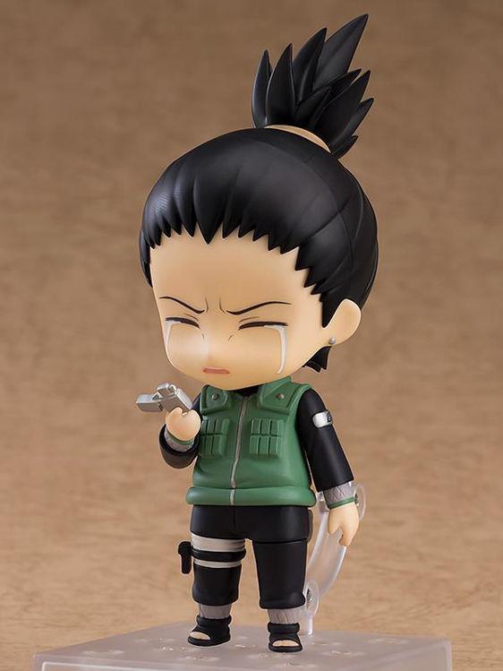 Naruto Shippuden - 1181 Nendoroid Shikamaru Nara