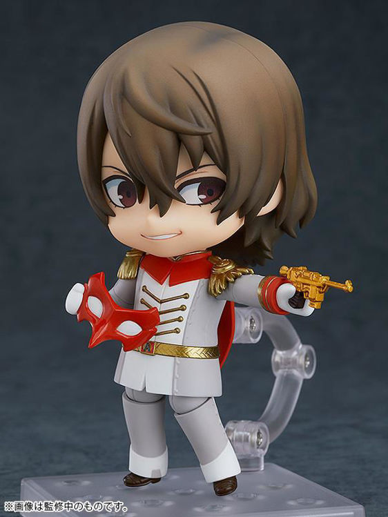 PERSONA 5 the Animation - 1189 Nendoroid Goro Akechi Phantom Thief Ver.