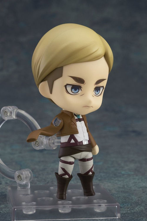Attack on Titan - 775 Nendoroid Erwin Smith