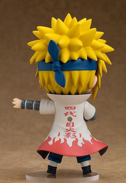 Naruto Shippuden - 1524 Nendoroid Minato Namikaze