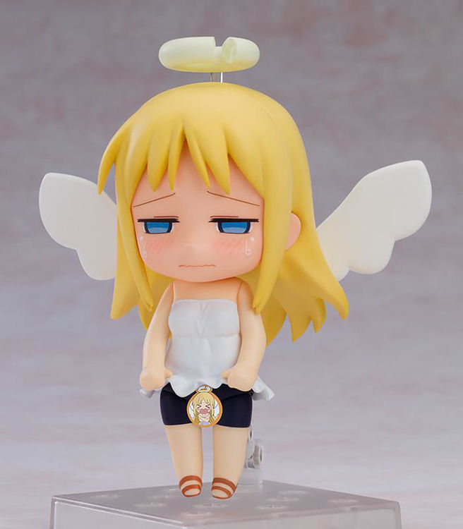 Interspecies Reviewers - 1525 Nendoroid Crimvael