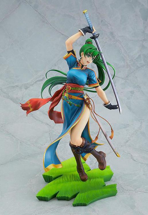 Fire Emblem - Figurine Lyn