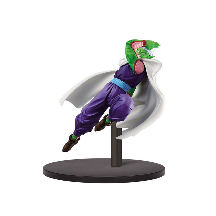Dragon Ball Super – Figurine Piccolo: Chosenshi Retsuden Vol.3