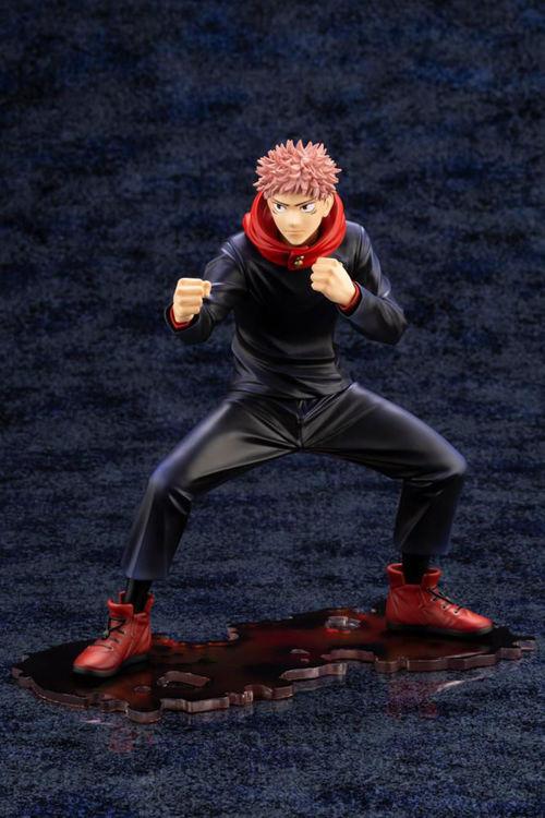 Jujutsu Kaisen - Figurine Yuji Itadori