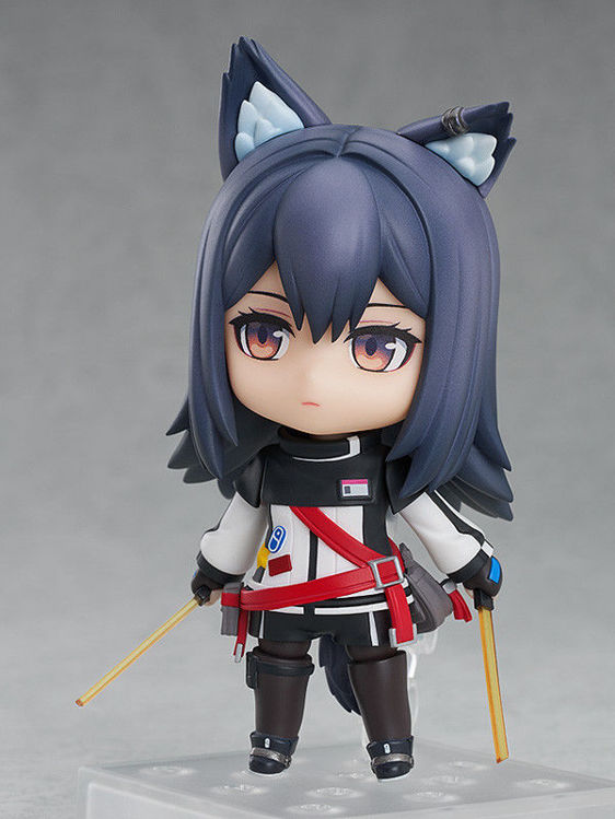 Picture of Arknights - 1551 Nendoroid Texas