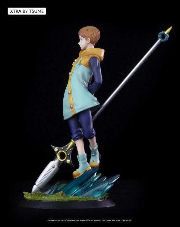 Seven Deadly Sins - Figurine King