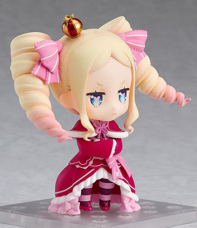 Image de Re:ZERO -Starting Life in Another World- 861 Nendoroid Beatrice