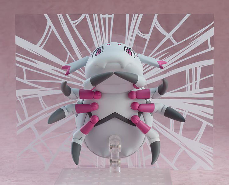 Image de So I'm a Spider, so What? - 1559 Nendoroid Kumoko