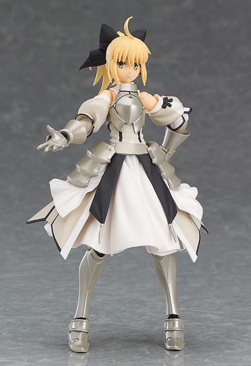 Image de Fate/Grand Order - 350 Figma Saber/Altria Pendragon (Lily)