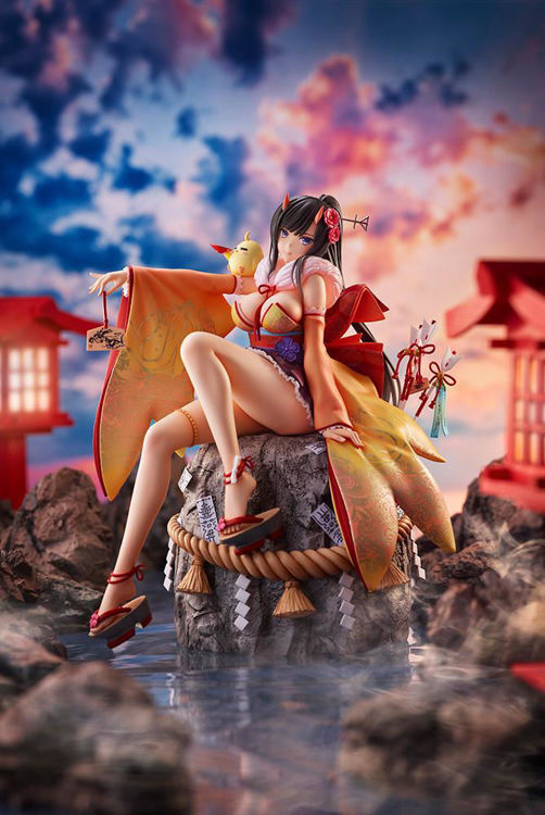 Image de Azur Lane - Figurine Ryuuhou : Firebird's New Year Dance Ver.