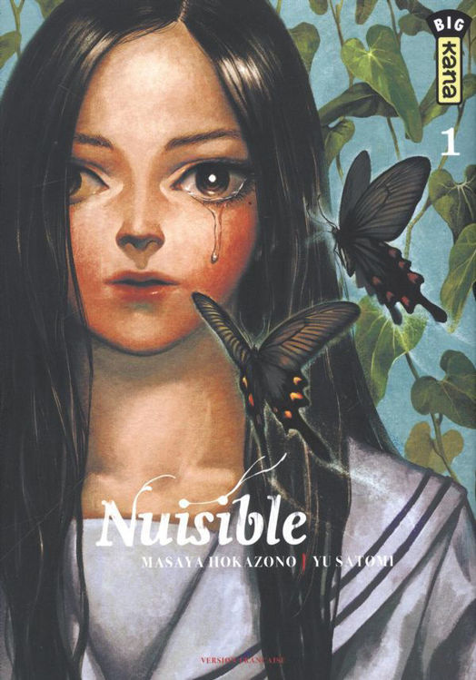 Nuisible