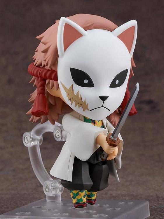 Picture of Demon Slayer: Kimetsu no Yaiba - 1569 Nendoroid Sabito