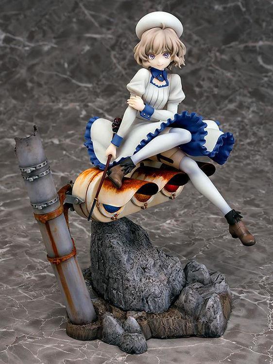 Image de In/Spectre - Figurine Kotoko Iwanaga