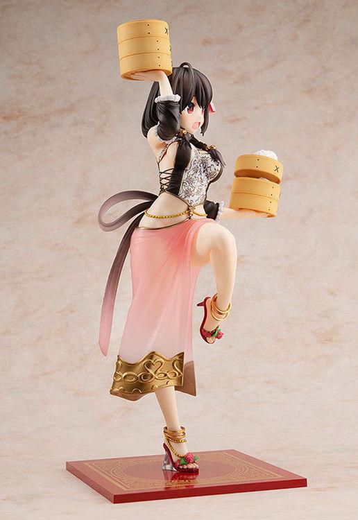 Image de Kono Subarashii Sekai ni Syukufuku wo! - Figurine Yunyun : Light Novel China Dress Ver.