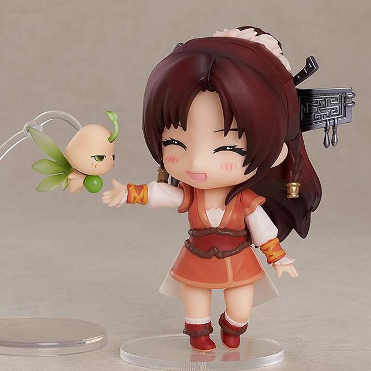 Image de Legend of Sword and Fairy 3 - 1573 Nendoroid Tang XueJian