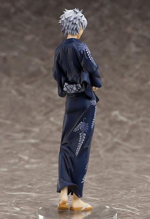 Image de Rebuild of Evangelion - Figurine Kaworu Nagisa : Yukata Ver.