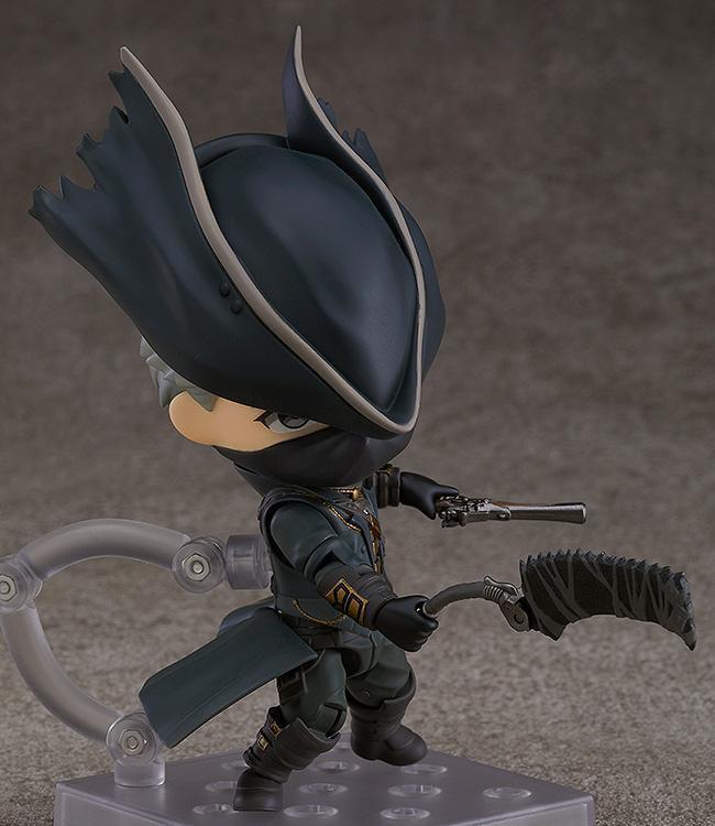 Bloodborne - 1279 Nendoroid Hunter