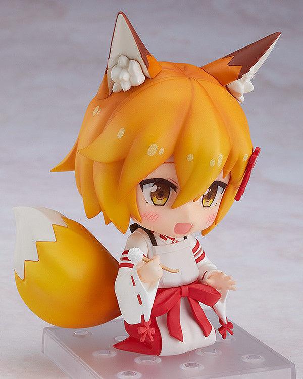 The Helpful Fox Senko-san - 1271 Senko