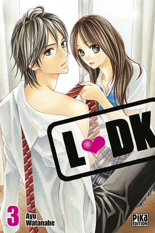 LDK Tome 03