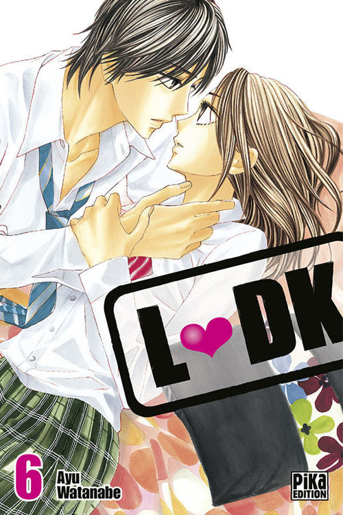 LDK Tome 06