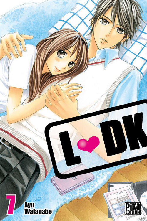 LDK Tome 07