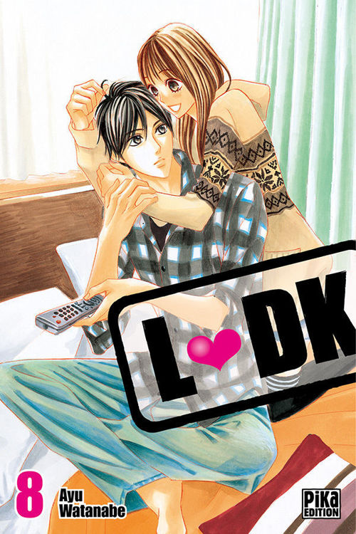 LDK Tome 08