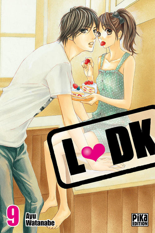 LDK Tome 09