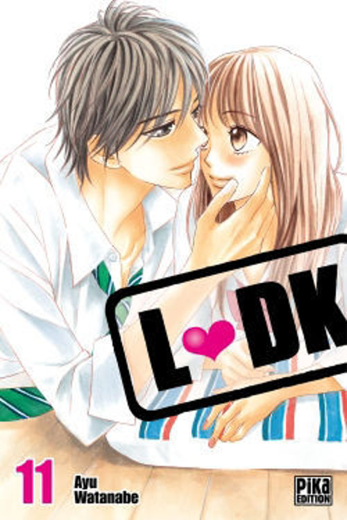 LDK Tome 11
