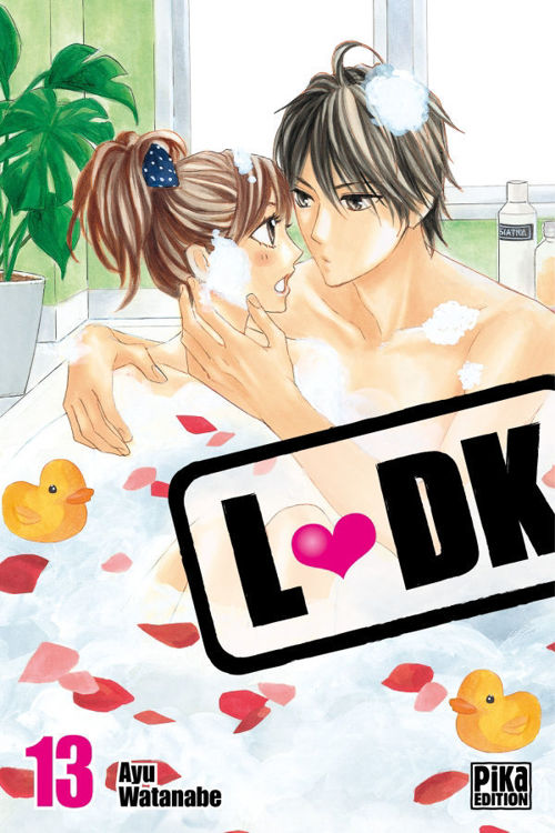 LDK Tome 13