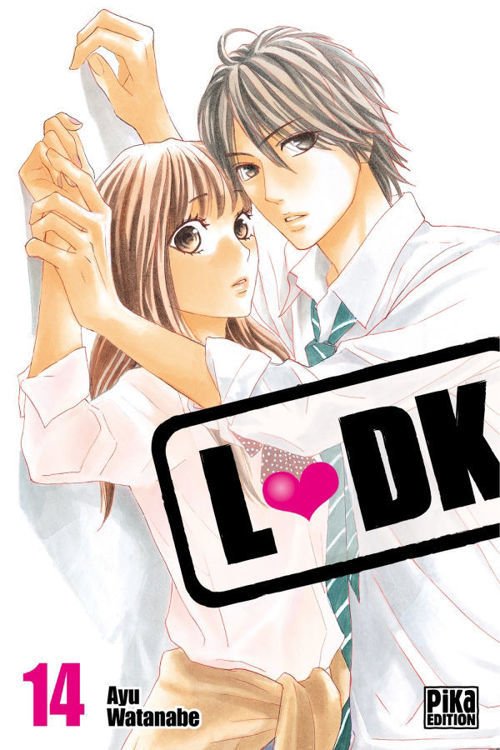 LDK Tome 14