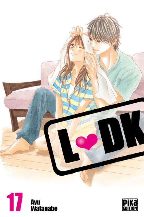 LDK Tome 17