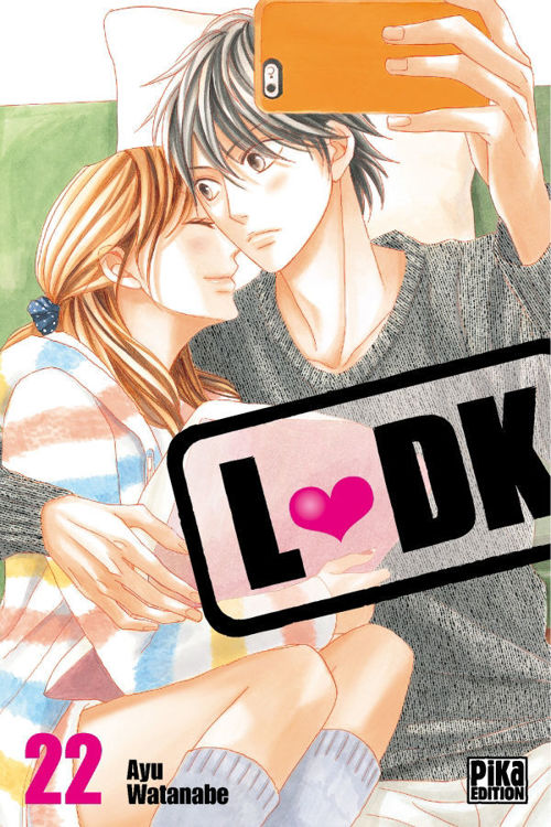 LDK Tome 22