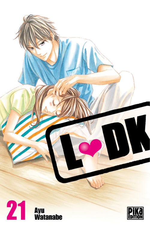 LDK Tome 21